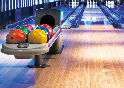 Samo 450 din 1h KUGLANJA za celo društvo (do 6 osoba) radnim danima u terminima do 17h, Žabac bowling Vidikovac!