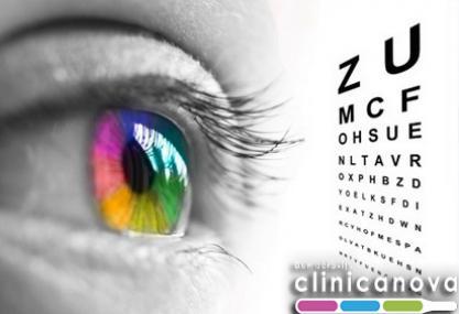 Samo 990 din za kompletan oftamološki sistematski pregled: kontrola vida, dioptrija, pregled očnog dna, merenje očnog pritiska
