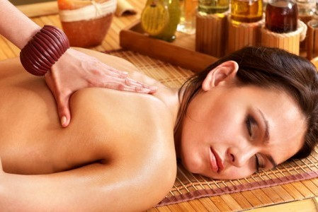 Samo 380 din za tajlandsku THAI masažu u trajanju od 45 min za dame i muškarce u studiju LADY 9 u Zemunu!