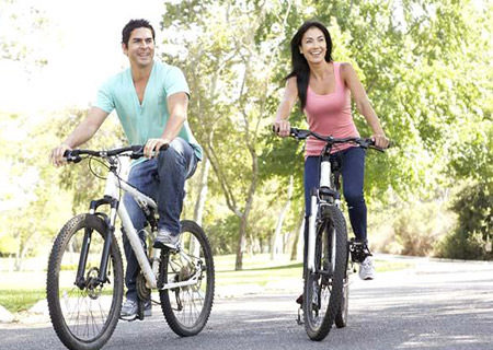 Samo 199 din iznajmljivanje bicikla na 3h na dve lokacije u gradu - Sajam i Zemunski kej! Rekreacija uz reku!