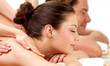 Samo 490 din SPA tretman celog tela - 60 min (masaža i piling tela i lica, maske, parafinsko pakovanje) Vission kod Arene!