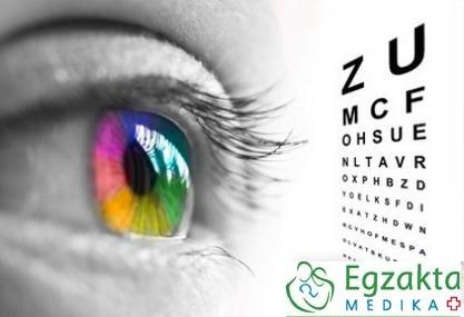 Samo 1.200 din za kompletan oftamološki pregled svih struktura oka, očnog dna, merenje očnog pritiska, dioptrija, biomikroskopij