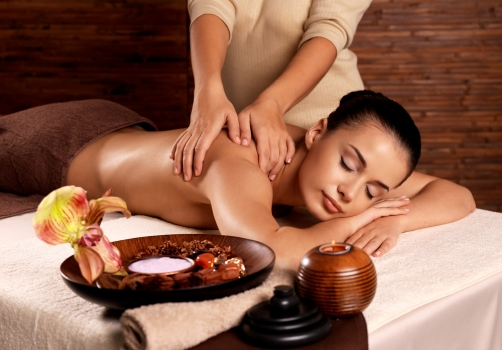 Samo 690 din SPA Marokanski masažni tretman u trajanju od 70 min (60 min relax masaže + 10 min lica i glava), Vanila estetik!