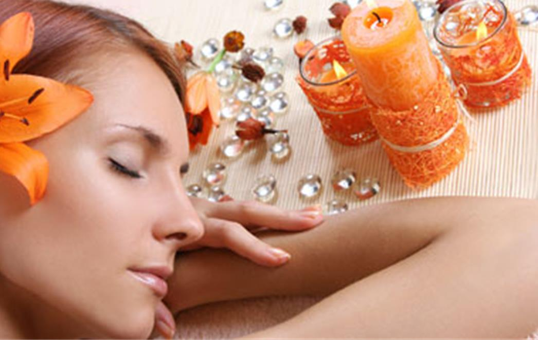 Samo 1000 din PAKET od 3 SPA tretmana celog tela po 60 min (masaža i piling tela i lica, maske, parafinsko pakovanje) Vission!