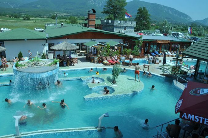 Samo 890 din za izlet u TERMALNU SPA Banju Ždrelo (topli bazeni, SPA, welness, tobogani) - 22.10, 19.11. ili 24.12.2017!