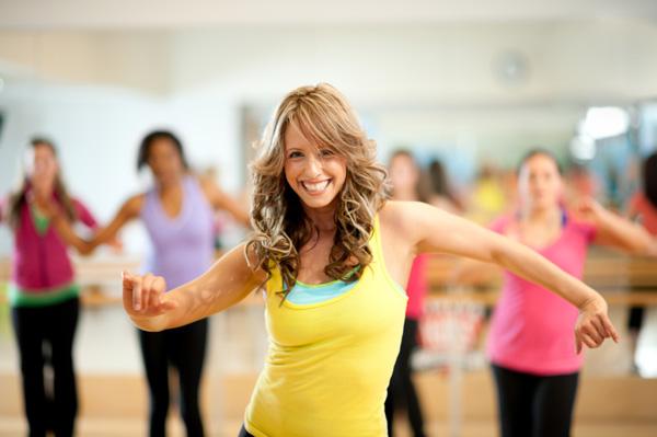 Samo 990 din ZUMBA FITNESS program u trajanju od mesec dana (3x nedeljno) u fitness centru Gym & Fitness u centru grada!