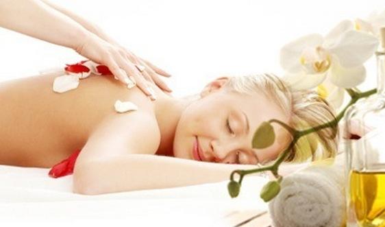 Samo 999 din paket od 3 relaks masaže po 45 min. sa parafinskim pakovanjem ruku i nogu, Vission Arena!