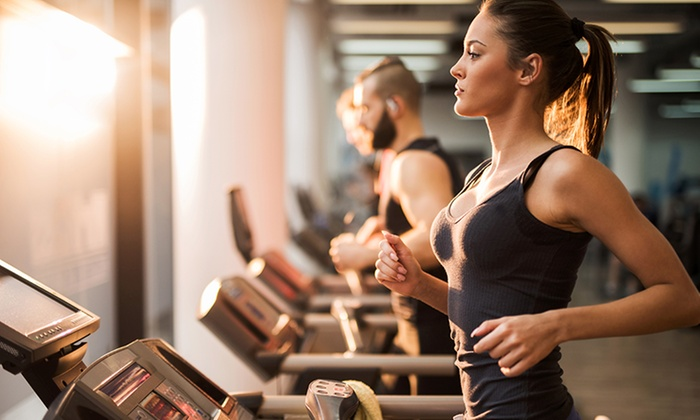 Samo 880 din mesec dana neograničenog korišćenja TERETANE I KARDIO programa u fitness centru Domino Luxx na Voždovcu!