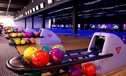 Samo 450 din 1h KUGLANJA za celo društvo radnim danima u terminina do 17h u Žabac bowling klubu u Starom Merkatoru!