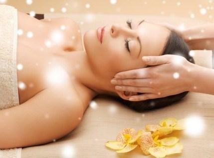 Samo 290 din antistres masaža leđa ili glave, vrata i dekoltea (lice po želji), stopala, ruku i šaka (30 min) - salon Vaša žena