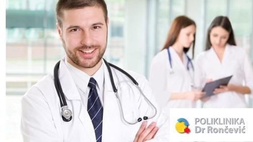 Samo 2500 din. 12-kanalni     HOLTER EKG 24 časa u Poliklinici Dr. Rončević! Praćenje rada srca tokom 24 sata!