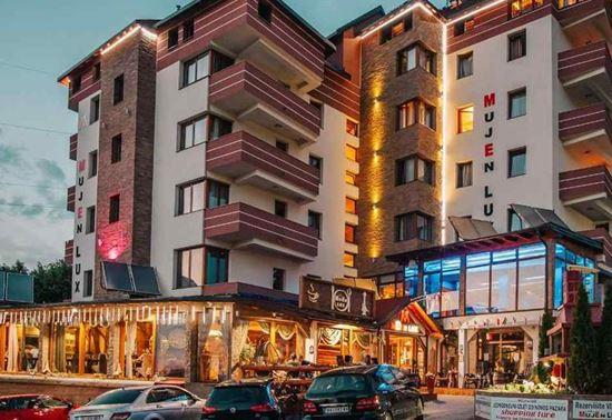 Luksuzni apartmani na Kopaoniku - 4990 din. dva noćenja za dvoje uz neograničeno korišćenje kompletnog SPA centra, Mujen Lux!