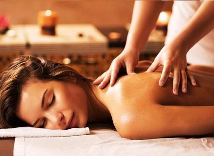 Samo 590 din za za marokansku masažu celog tela u trajanju od sat vremena u salonu Millena beauty na Banovom brdu!