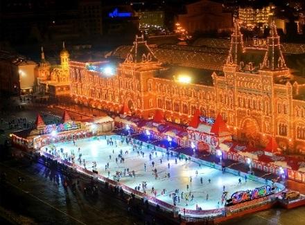 Samo 200 din kupon za Novogodišnju noć u Beču, uz kupon platite 29 umesto 45 EUR, Odiseja Travel!