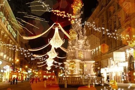 Samo 250 din kupon Beč - Novogodišnja noć (bez noćenja). Uz kupon cena je 29 umesto 60e, termin 30.12-01.01.2018, Lavli Travel