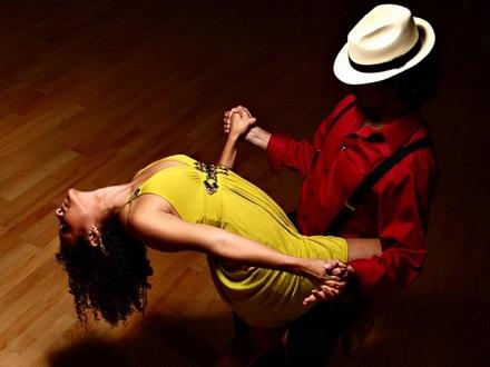 Samo 290 din za mesec dana časova salse u plesnoj školi LORD OF DANCE! Ples koji budi sva čula