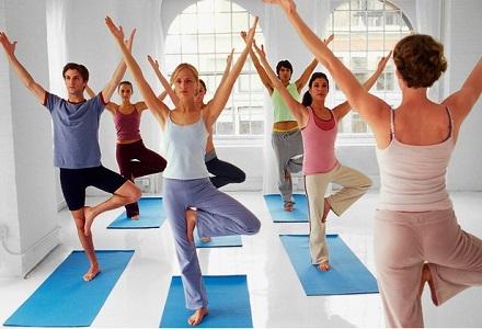 Samo Samo 890 din za mesec dana časova YOGE u plesnoj školi LORD OF DANCE, Žarkovo! Oslobodite se stresa!
