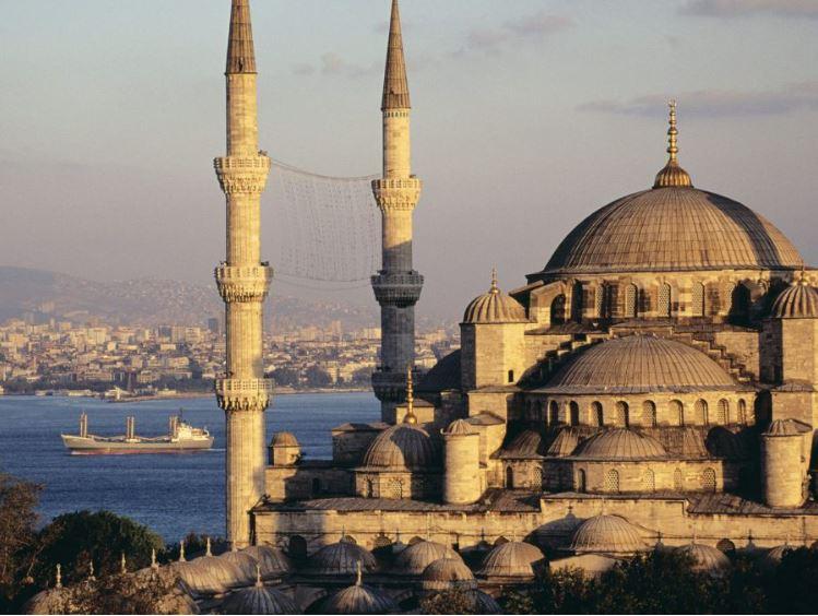 Kupon kojim ostvarujete cenu od 80€ za putovanje u Istanbul (3 noćenja sa doručkom + prevoz) 07.03. ili 27.04.2018, Lavli!